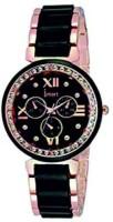 Ismart Women & Girls Wrist Watches Pink Smartwatch(Multicolor Strap 1)
