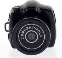 spywork camcoder Mini camcoder012 Camcorder(Black)