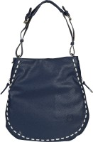 Walletsnbags Hand-held Bag(Blue)