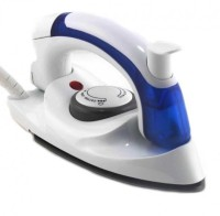 View Bruzone FIA06 Dry Iron(White) Home Appliances Price Online(Bruzone)