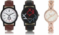 LOREM LR11-12-215  Analog Watch For Unisex