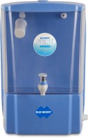 Blue Mount Shine Plus 9 L UV Water Purifier(Blue)