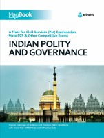 Magbook Indian Polity & Governance 2018(English, Paperback, Sharma Mohit)