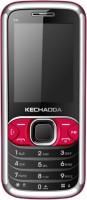 Kechaoda K-9(WhiteIIBlackIIRed)