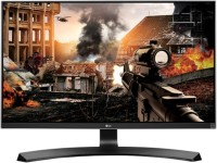 LG 27 inch 4K Ultra HD LED Backlit IPS Panel Monitor(27UD68P-B)