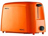 Pigeon 12054 750 W Pop Up Toaster(Orange)