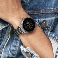 Fossil Gen 3 Q Explorist Silver Smartwatch