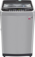 LG 9 kg Fully Automatic Top Load Washing Machine Silver(T1077NEDL1)