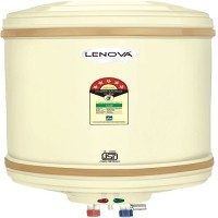 View LENOVA 10 L Storage Water Geyser(Cream, LENOVA 10 L Storage Water Geyser (CLEAM, LENOVA 10LTR)) Home Appliances Price Online(LENOVA)