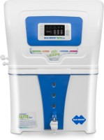 View Blue Mount Elite Plus 12 L RO + UF Water Purifier(Blue and white) Home Appliances Price Online(Blue Mount)