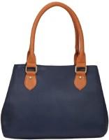 Bagsy Malone Hand-held Bag(Blue)