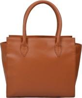 Bagsy Malone Hand-held Bag(Tan)