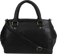 Bagsy Malone Hand-held Bag(Black)