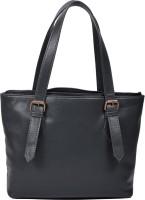 Bagsy Malone Hand-held Bag(Grey)