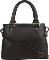 Bagsy Malone Hand-held Bag(Brown)