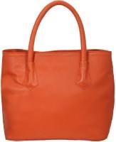 Bagsy Malone Hand-held Bag(Orange)