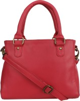 Bagsy Malone Hand-held Bag(Pink)