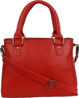 Bagsy Malone Hand-held Bag(Red)