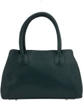 Bagsy Malone Hand-held Bag(Green)