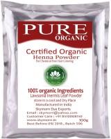 SUBH SELECTION� Natural Hair Dye Organic Henna leaves Powder(100 g)