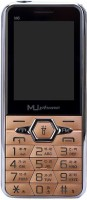 MU M6(Gold) - Price 1090 16 % Off