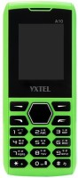 Yxtel A 10(Green) - Price 529 47 % Off