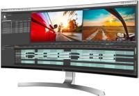 LG 34 inch 4K Ultra HD Monitor(34UC98-W)