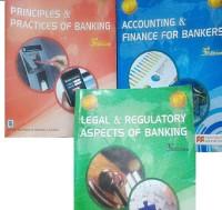 Text Book On JAIIB (Set Of Three Books)(Paperback, IIBF (Indian Institute of Banking & Finance))