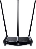 TP-Link TL-WR941HP Router(Black)