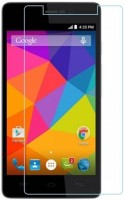 Mobile Miracle Tempered Glass Guard for Micromax Canvas NitroA311