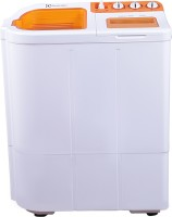 Electrolux 6.8 kg Semi Automatic Top Load Washing Machine(ES68GPOL)