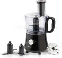 Havells ATTA MAKER 500 Mixer Grinder(Black, 1 Jar)