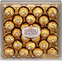 Premium Chocolates - Ferrero Rocher