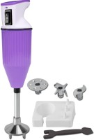 Desire Nano_Purple_NA 225 W Hand Blender(Purple)