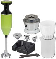 Desire Turbo_Light Green 250 W Hand Blender(Light Green)