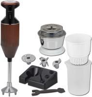 Desire Turbo_Coffee 250 W Hand Blender(Coffee)