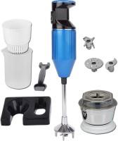 Anaar A _Turbo_BLue 250 W Hand Blender(Blue)