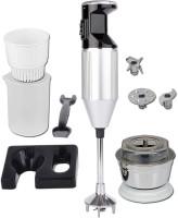 Anaar A _Turbo_Silver 250 W Hand Blender(Silver)