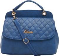 Esbeda Shoulder Bag(Blue)