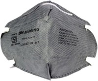 Arex 3M 9000ING DUST / MIST RESPIRATOR MASK PACK OF 3 Mask and Respirator - Price 115 53 % Off