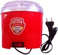 Thrive Wax Heater(White, Red)
