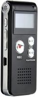 Feleez 609 8 GB Voice Recorder(1 inch Display)