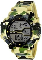 TOREK Branded Sports Heavy Look MODEL No NJHHTMD 2269 Watch - For Boys