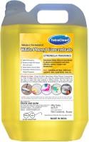 TetraClean Citronilla White Phenyl Concentrate Citronilla(5 L)