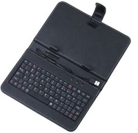 AMAZEE 7 INCH CHOTA KEYBOARD Wired USB Tablet Keyboard(Black)