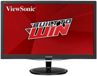 View Sonic 60.96 cm Full HD LED Backlit Monitor(VX2457MHD)