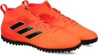 ADIDAS ACE TANGO 17.3 TF Football Shoes For Men(Orange)
