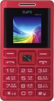 DAPS 6200CF(Red) - Price 899 40 % Off