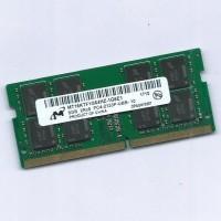 micron essential DDR4 8 GB (Dual Channel) Laptop (MT16KTF1G64HZ-1G6E1)