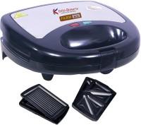 Farm Electronics FE-5503 Toast, Grill(Black)